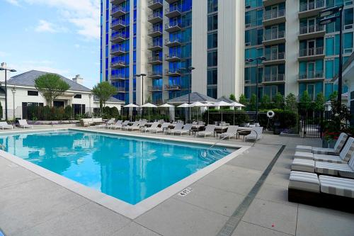 CH Atlanta North Tower - Buckhead
