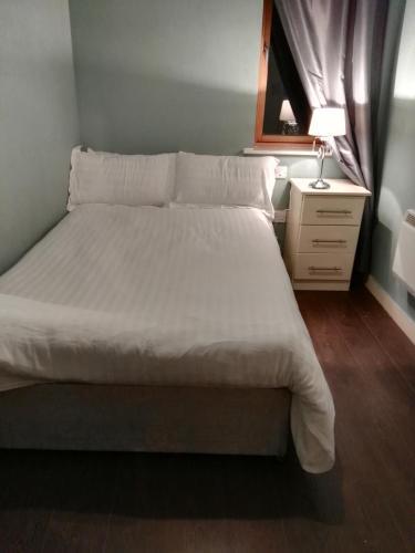 Отель Dublin Apartment 0 звёзд Ирландия