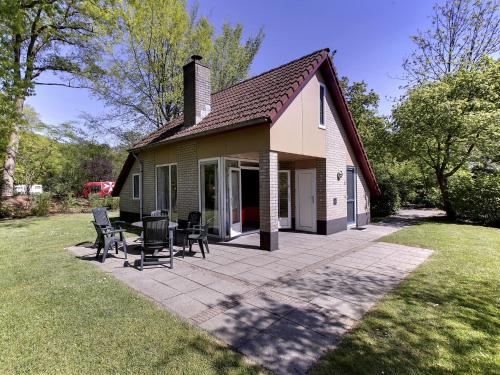 Holiday Home Buitenplaats Gerner