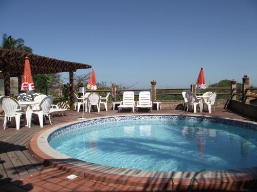 Find cheap Hotels in Brazil