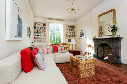 Veeve - Ladbroke Grove Apartment