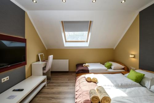 Anna Appartementhaus Deluxe