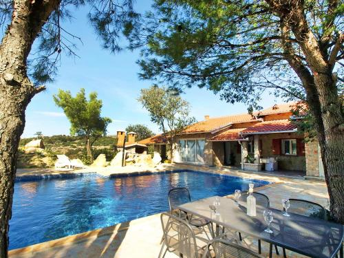 Holiday Home Villa Sandra