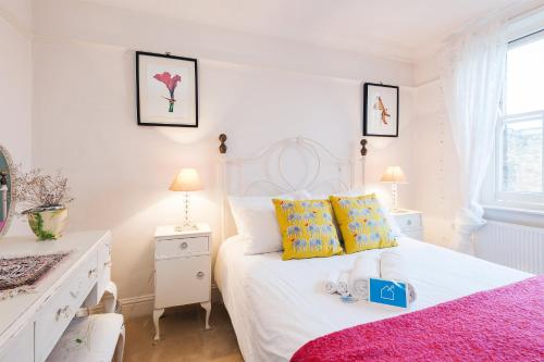 FG Apartment - Brixton, Archbishops Place