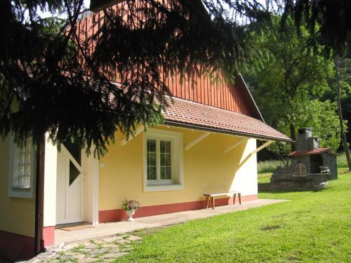 Apartment Vintgar, Slovenska Bistrica