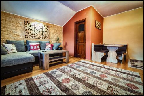 Apartmán Tilia, Zdziar