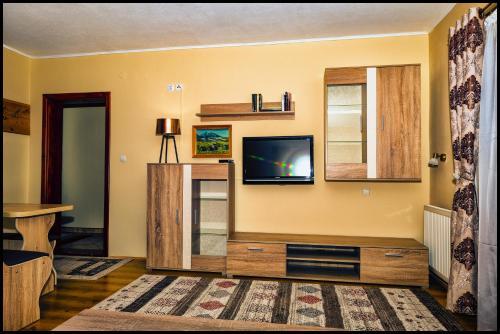 Отель Apartmán Tilia 0 звёзд Словакия