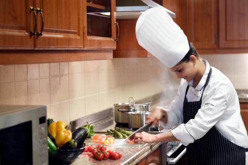 Kempinski Hotel & Residences Palm Jumeirah photo 37