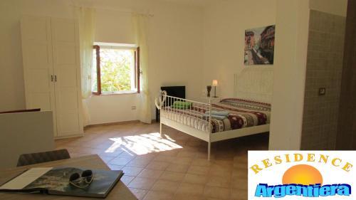 Residence Argentiera in Sassari