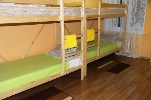 HotelHostel Brigit na Ladojskoy