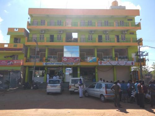 Hotel Gayathri Comforts