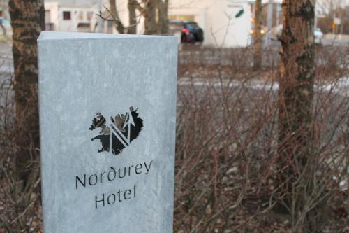 Norðurey Hotel City Garden