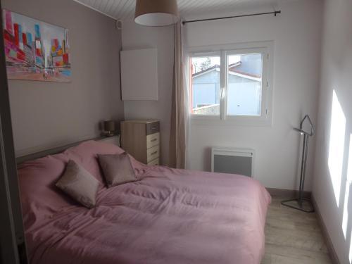 Appartement proche Centre et Arènes