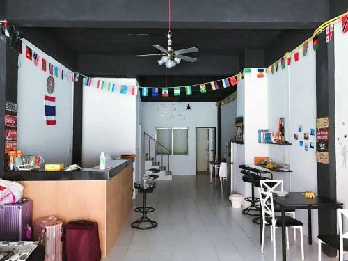 The Galiness International Backpacker Hostel Phuket