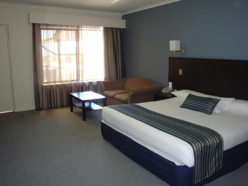 Ibis Styles Adelaide Manor photo 2