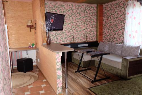 Studio Apartments on Komsomolskaya