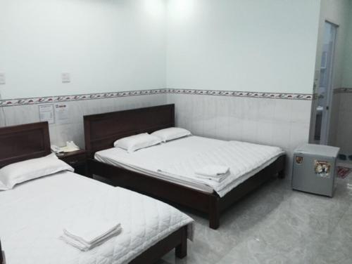 Huynh Thon Guesthouse