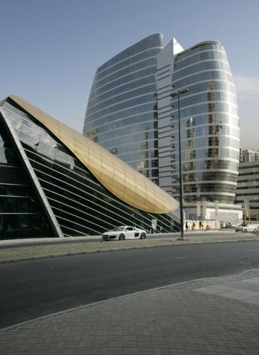 Picture of Auris Metro Central Hotel Apartments