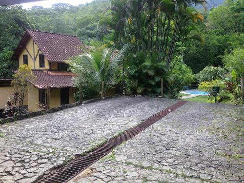 Boca Do Mato Eco Hostel