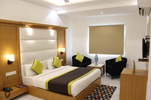 Hotel Aero Star