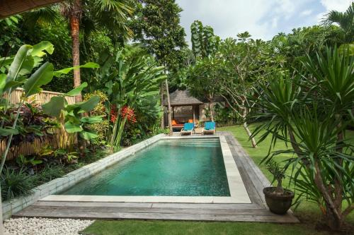 Villa Liang by Nagisa Bali, Семиньяк