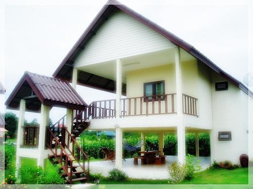 Ban Ing Nam Resort