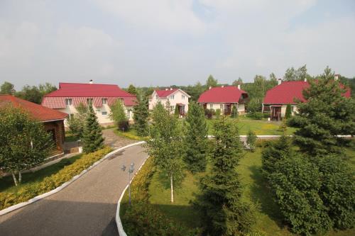Гостиничный комплекс Приокский Дворик