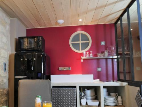 Apartament Le Duo (Le Duo Apartment)