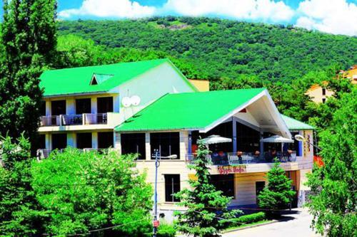 Hotel Saya