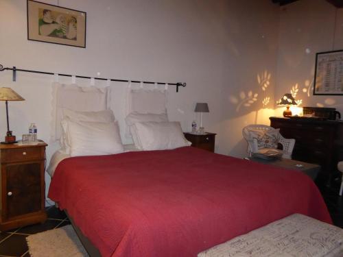 Chambre d'hôte Avignon