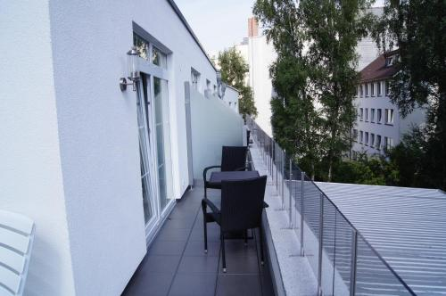 Apartmenthaus Hamburg photo 15