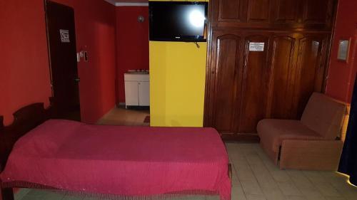 HotelHotel Nuevo Real