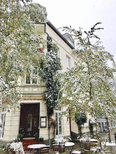 Ottensen Othmarschen Umgebungsplan Und Hotels Im Bereich Ottensen