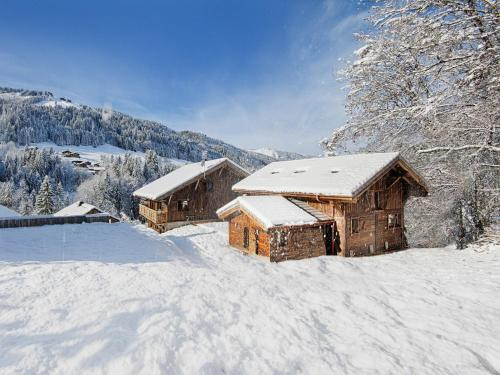 The One Chalet