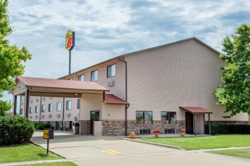 Super 8 Normal/Bloomington Area IL, 61761