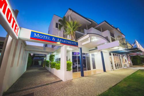 Cosmopolitan Motel & Serviced Apartments