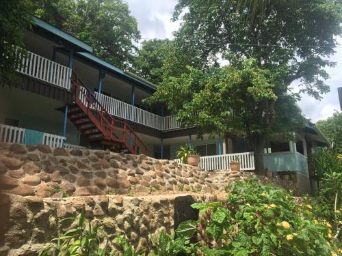 Rekona Lodge, Gizo