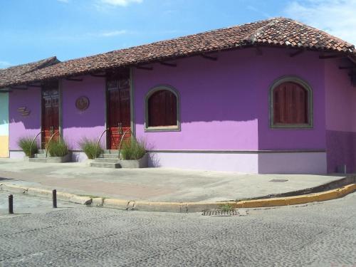 5 starts hotel in Granada