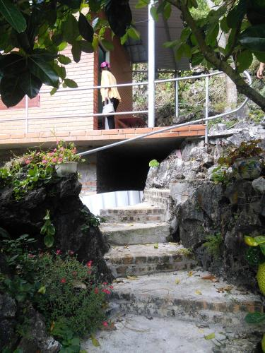 Hospital Cave Hostel