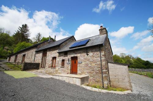 Onnen Fawr Cottage