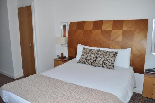 Premier Suites Nottingham (Next To Ice Arena)