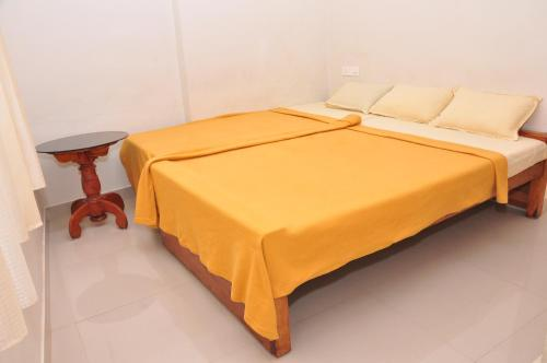 Able Residency Hotel