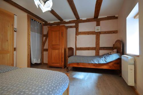 Douceur et charme d'Alsace