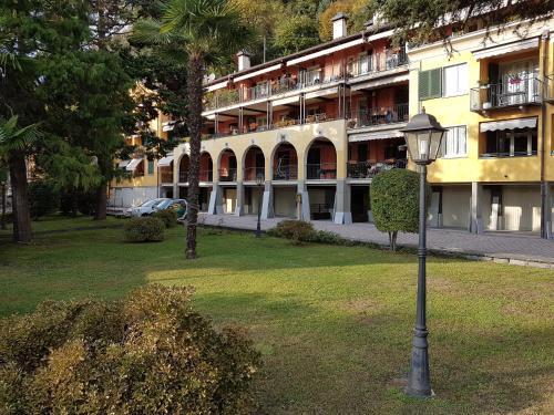 Residenza Ticino
