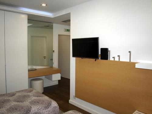 Kamar Double atau Twin (Double or Twin Room)