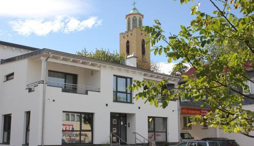 Pension weber in erfurt deutschland hotels und for Pension weber