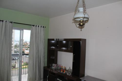 Apartamento no Condomínio Fit Vivai