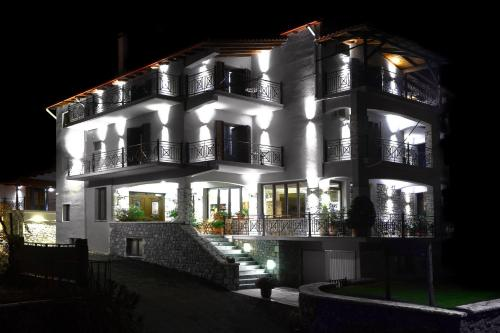 Artemis Traditional Guesthouse