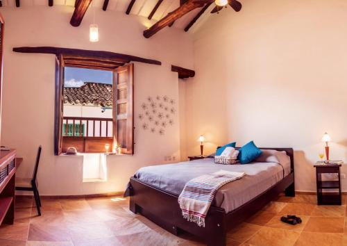 Casa Bari La Loma