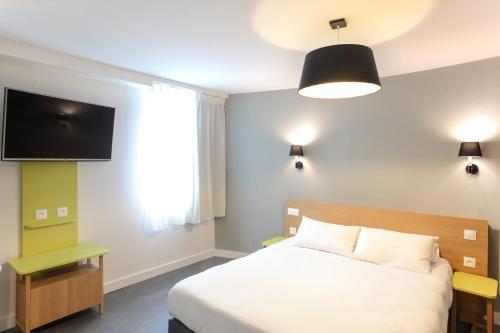 Hotel Reseda (Ex. Mister Bed)